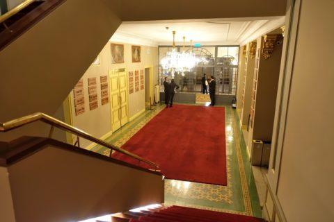 sao-luiz-teatro-lisboa/エントランスホール