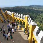 リスボンからシントラへ日帰り旅行!行き方とお得な周遊パスの買い方