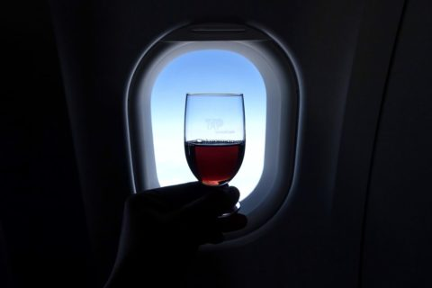 tap-air-portugal-businessclass/ポートワイン