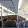 TAPポルトガル航空ビジネスクラス搭乗記!A319 リスボン~ブダペスト