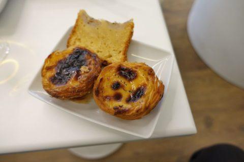 tap-premium-lounge-lisbon/ナタとパウンドケーキ
