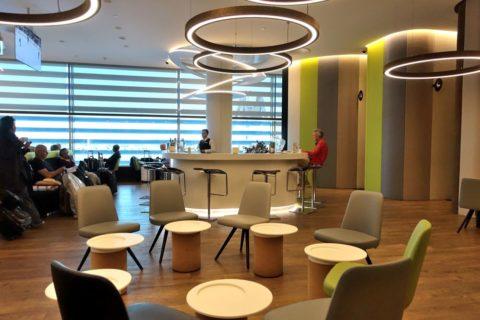 tap-premium-lounge-lisbon/Barとリビング