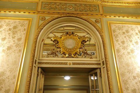 teatro-nacional-de-sao-carlos/広間の装飾