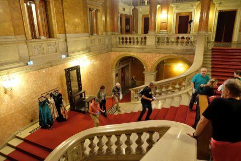 Hungarian-State-Opera/ツアー開始