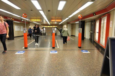 budapest-transport/改札