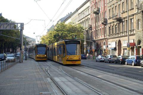 budapest-transport