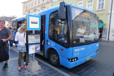 budapest-transport/バスの乗り方