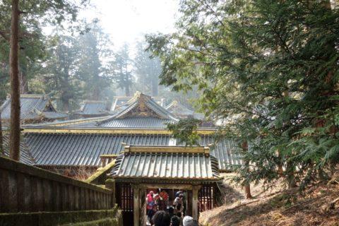 関東の寺院