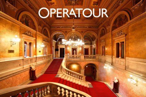 オペラツアー