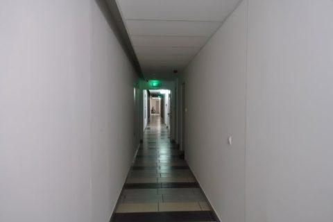 vagabond-corvin-budapest/廊下