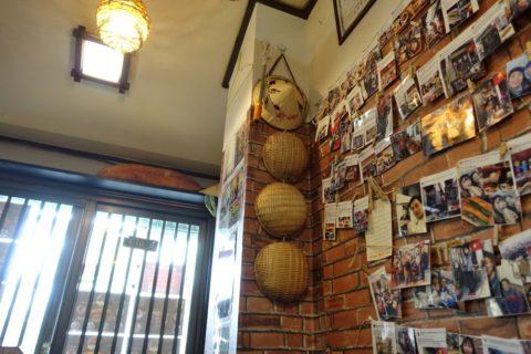 banh-mi-viet-nam/店内装飾