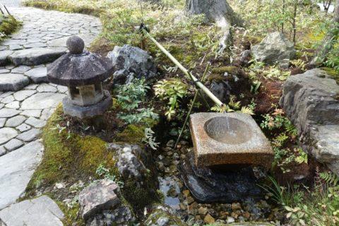 金閣寺/装飾