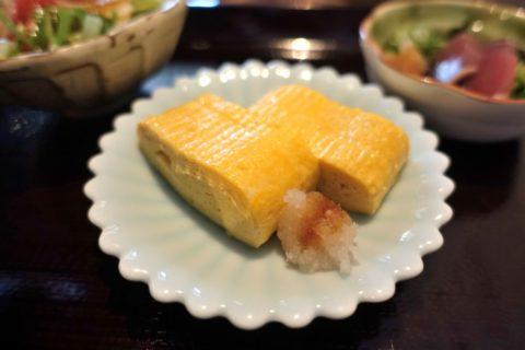 京都美先/卵焼き