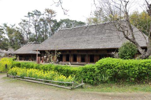 日本民族集落博物館/日向椎葉