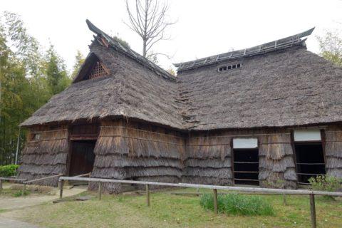 日本民族集落博物館/信州秋山