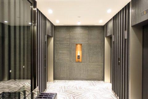 the-b-osaka/エレベーター