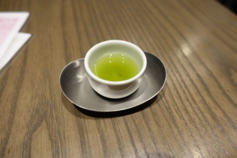 つぼ市製茶本舗/緑茶