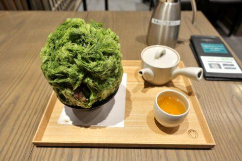 つぼ市製茶本舗/抹茶金時ほうじ茶セット