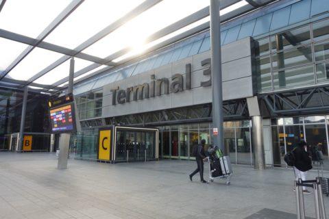 heathrow-airport-t3/エントランス