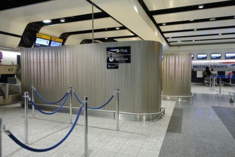 heathrow-airport-t3/ファーストチェックイン