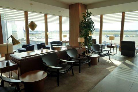 heathrow-airport-t3/キャセイファーストラウンジ