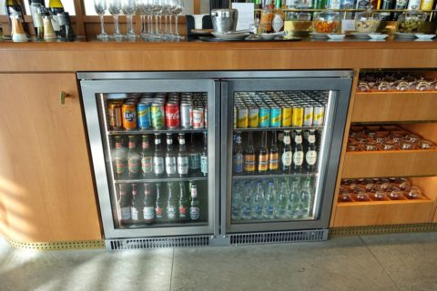 london-cathay-pacific-firstclass-lounge/瓶ビール