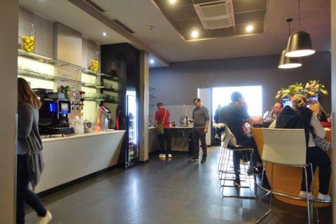 mastercard-lounge-prague-airport/ビュッフェ