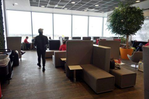 mastercard-lounge-prague-airport/リビング
