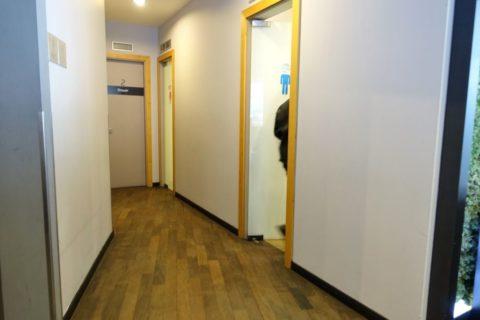 mastercard-lounge-prague-airport/トイレとシャワー