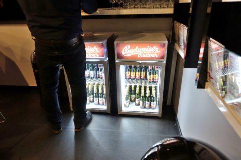 mastercard-lounge-prague-airport/ビール