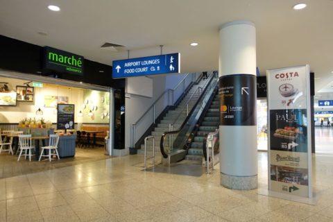 Menzies-Aviation-Lounge/場所