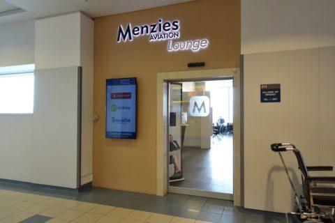 Menzies-Aviation-Lounge/入口
