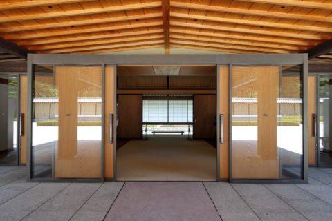 京都迎賓館/営業
