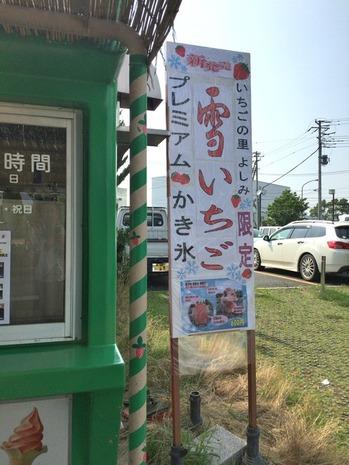 道の駅いちごの里よしみ (7)