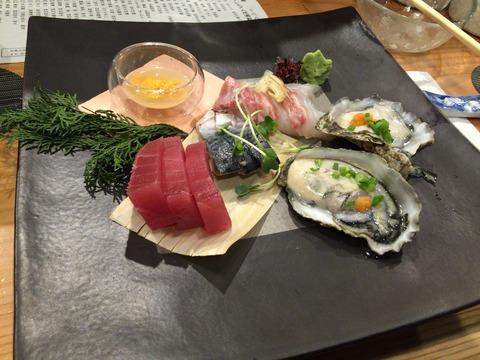 東京酒BAL塩梅 (10)