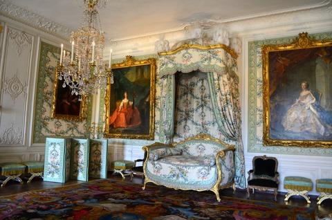 ヴェルサイユ宮殿 (4)
