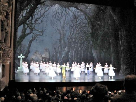 パリ国立オペラ座ガルニエ (9)