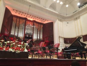 ショパン国際ピアノコンクール2015