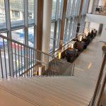 パリCDG空港Air France Lounge(T2E)潜入レポート!スイーツのレベルの高さを見る