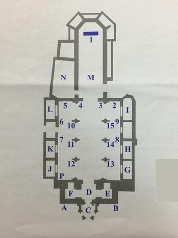 クラクフ聖マリア大聖堂 (10)
