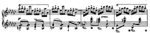 Chopin 10-5 第2テーマ