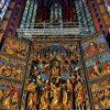 ポーランド・クラクフ【聖マリア大聖堂】の魅力!息を呑む美しさ!