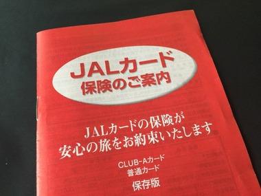 JALカード保険請求 (14)