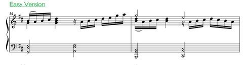 NHK大河ドラマ【真田丸】メインテーマ(ピアノソロ)54