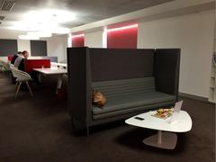 パリAir France Lounge (21)