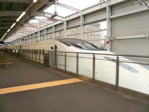 九州新幹線 (1)