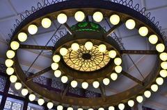 Masjid Putra (6)