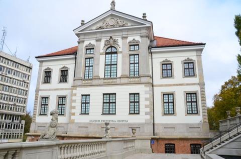 CHOPIN MUSEUM (11)