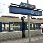 パリからヴェルサイユ宮殿への行き方…La Défenseから国鉄L線で向かう別ルートを試してみた