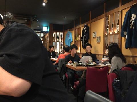 東京酒BAL塩梅 (16)